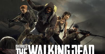<em>OVERKILL'S The Walking Dead</em> no tendrá cajas de botín
