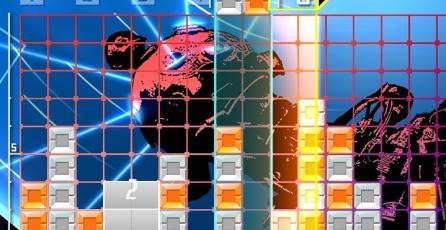 <em>Lumines Remastered</em> recibirá update con diversas mejoras