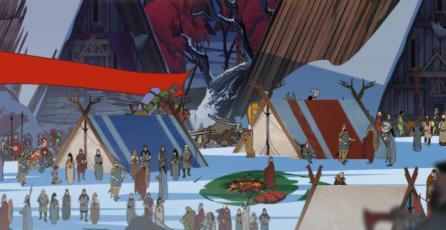 Concurso de <em>The Banner Saga</em> ofrece premio de $4500 USD