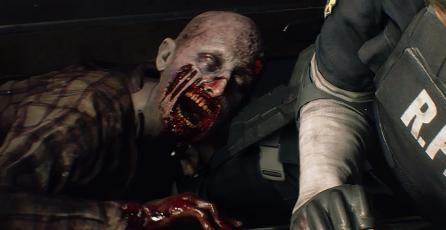 <em>Resident Evil 2</em> se llevó el premio a lo mejor de E3 2018