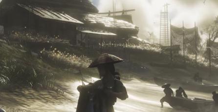 Sucker Punch no busca exactitud histórica en <em>Ghost of Tsushima</em>