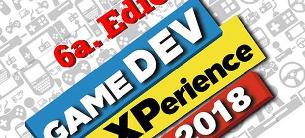 La Sociedad de Desarrollo en Videojuegos anunció la Game Dev XPerience 2018