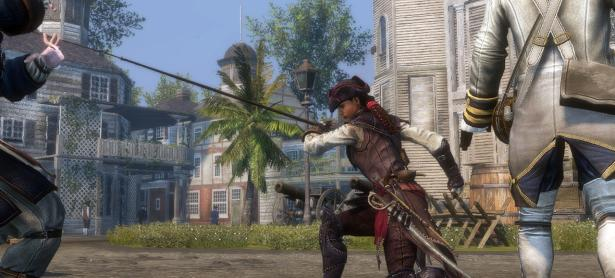 <em>Assassin's Creed: Liberation HD </em>ya se puede jugar en Xbox One