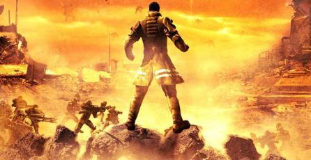 Hoy debuta <em>Red Faction Guerrilla Re-Mars-tered</em>