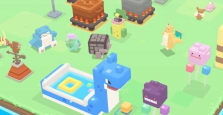 <em>Pokémon Quest</em> consiguió $3.5 MDD en su primera semana en iPhone y Android