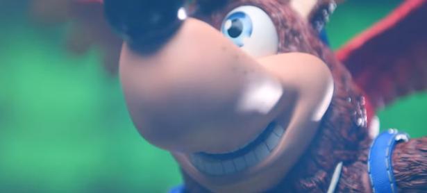 Celebra el aniversario de<em> Banjo-Kazooie </em>con esta asombrosa figura