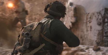 Ya inició Liberty Strike, el nuevo evento de <em>Call of Duty: WWII</em>