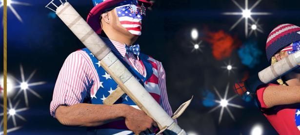 La fiesta del Día de la Independencia llega a <em>GTA Online</em>