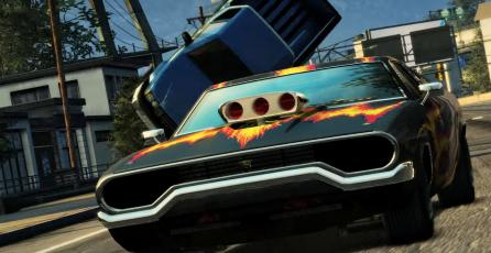 <em>Burnout Paradise Remastered</em> y <em>Fe</em> se unirán a EA Access