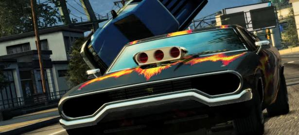 <em>Burnout Paradise Remastered</em> y <em>Fe</em> se unirán a EA Access