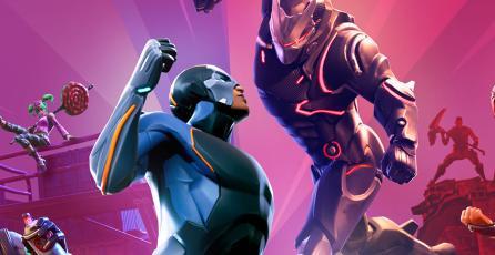 Epic anuncia concurso de cortometrajes de <em>Fortnite: Battle Royale</em>