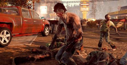 Undead Labs optimiza <em>State of Decay 2</em> con nuevo parche