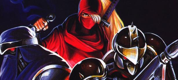 Anuncian <em>Ninja Warriors Again</em> para Nintendo Switch