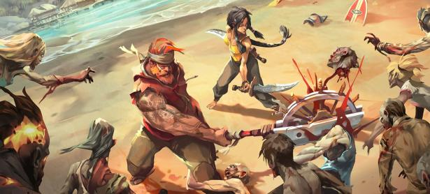 <em>Dead Island: Survivors</em> debuta hoy en iPad, iPhone y Android