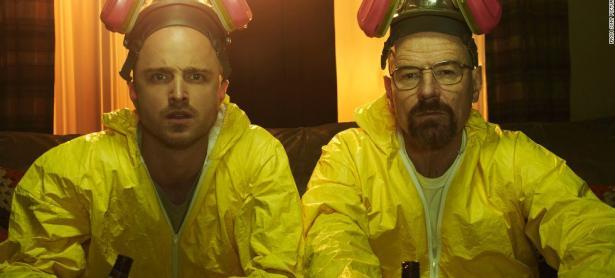 Walter White y Jesse Pinkman volverían en la cuarta temporada de Better Call Saul