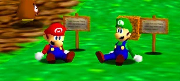 Mod te permitiría poder jugar a Mario 64 en 60 FPS con físicas funcionales