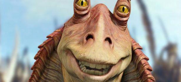 Actor de Jar Jar Binks intentó suicidarse por acoso tras su participación en Star Wars