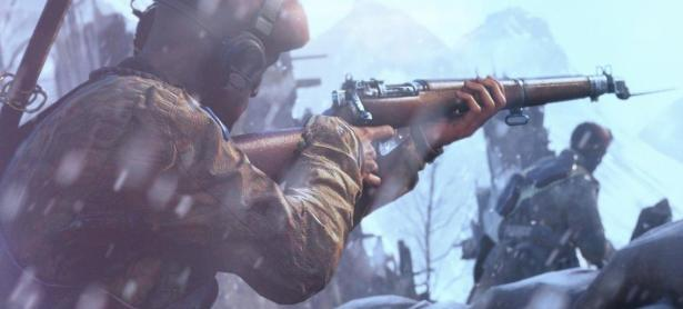 Battlefield V ofrecerá 8 modos de juego multijugador el día de su estreno