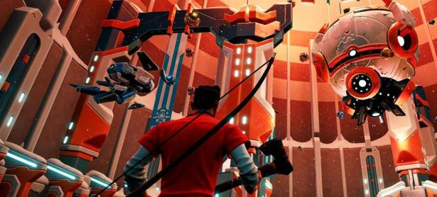 <em>Darwin Project</em> para Xbox One ya es free-to-play