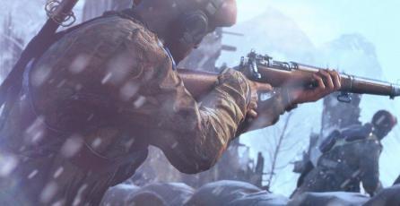 Multijugador de <em>Battlefield V</em> debutará con 8 modos