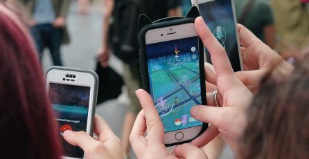 El sistema de amigos de Pokémon GO ya está disponible y así funciona