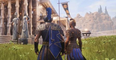 <strong>Jewel of the West</strong> es el siguiente DLC para <em>Conan Exiles</em>