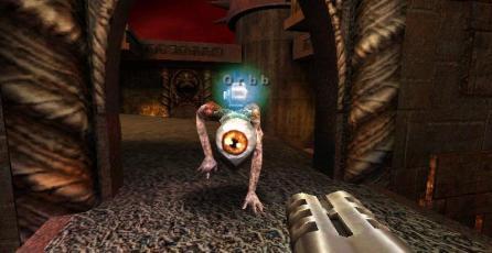 Inteligencia artificial de Google aprende a campear y ganar en Quake 3