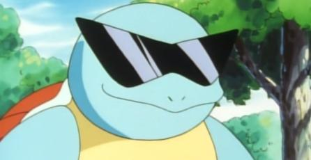 La Squirtle Squad llegará a Pokémon GO este fin de semana
