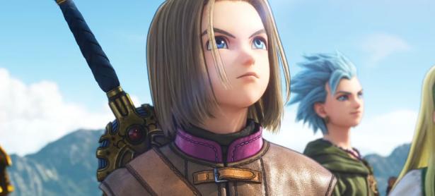 Square Enix: <em>Dragon Quest XI</em> es para jugadores nuevos y veteranos