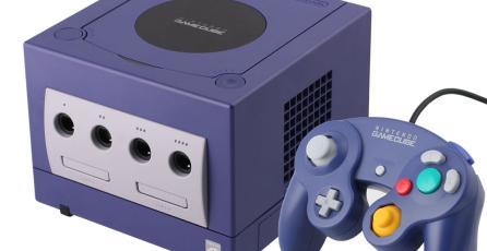 Nintendo registró marcas relacionadas con GameCube