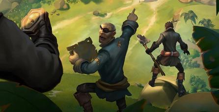 ¿Rare contempla un modo Battle Royale para <em>Sea of Thieves</em>?