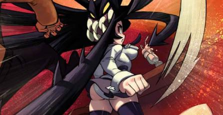 <em>Skullgirls 2nd Encore</em> está en camino a Nintendo Switch