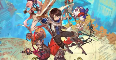 NIS America y Kadokawa confirman <em>RPG Maker MV</em> para consolas
