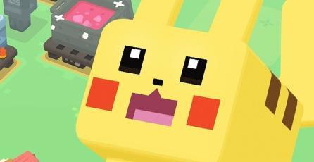 <em>Pokémon Quest</em> supera los 7.5 millones de descargas