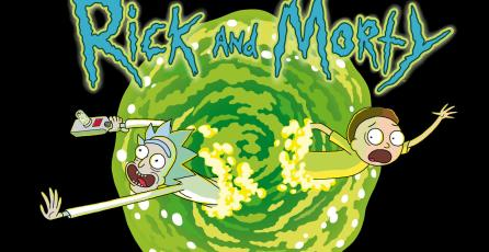 ¡Exclusivo! Conoce un adelanto del nuevo álbum de Rick and Morty