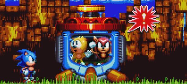 Así trabajó SEGA en el arte y diseño de <em>Sonic Mania Plus</em>