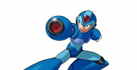 Mira el prototipo del nuevo Nendoroid de Mega Man X
