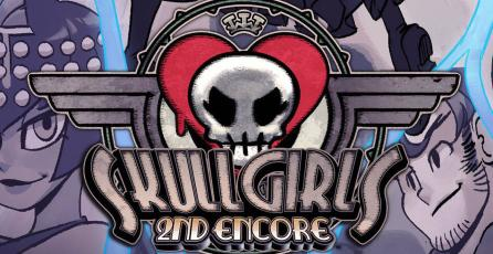Aquí está el primer trailer de <em>Skullgirls 2nd Encore</em> para Switch