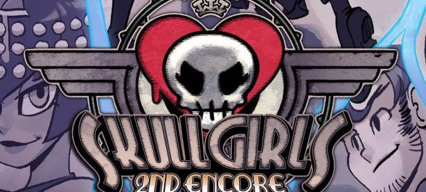Aquí está el primer trailer de <em>Skullgirls 2nd Encore</em> para Switch