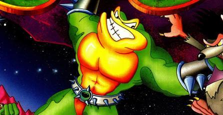 <em>Super Battletoads </em>para Game Boy fue cancelado cuando ya estaba terminado