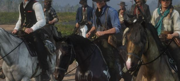 Take-Two: online de <em>Red Dead Redemption 2</em> no será un clon de <em>Fortnite</em>
