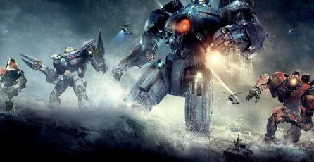 ¡Guillermo del Toro vuelve a Pacific Rim con un anime! Acompañado de más estrenos en Netflix