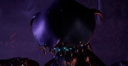 Un nuevo villano te espera en la próxima expansión para <em>Warframe</em>