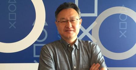 Shuhei Yoshida: los juegos AAA son los que conducen a la industria