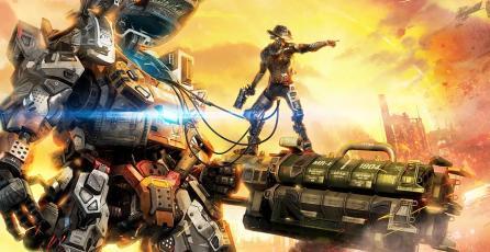 Cancelan el desarrollo de <em>Titanfall Online</em>
