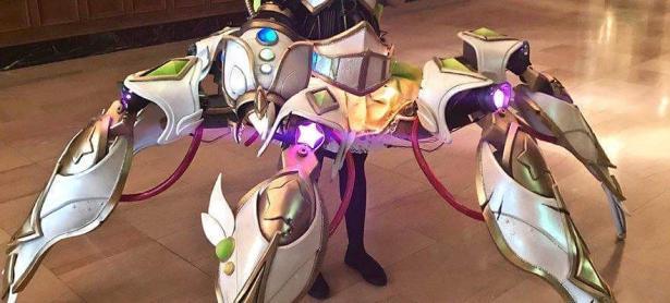 Star Guardian Urgot es más real de lo que habrías imaginado