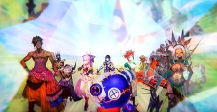 RPG Maker MV anuncia su estreno para Xbox, Switch y PlayStation