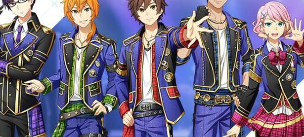 Square Enix anuncia <em>Idol Fantasy</em> para dispositivos iOS y Android