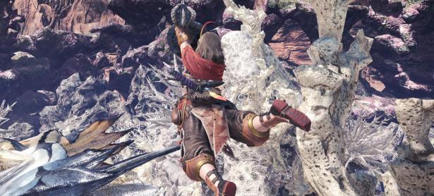 <em>Monster Hunter World</em> llegará a PC en agosto