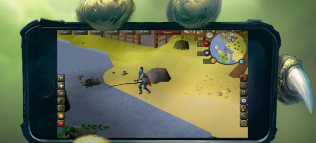 <em>Old School RuneScape</em> empieza su etapa Beta para Android